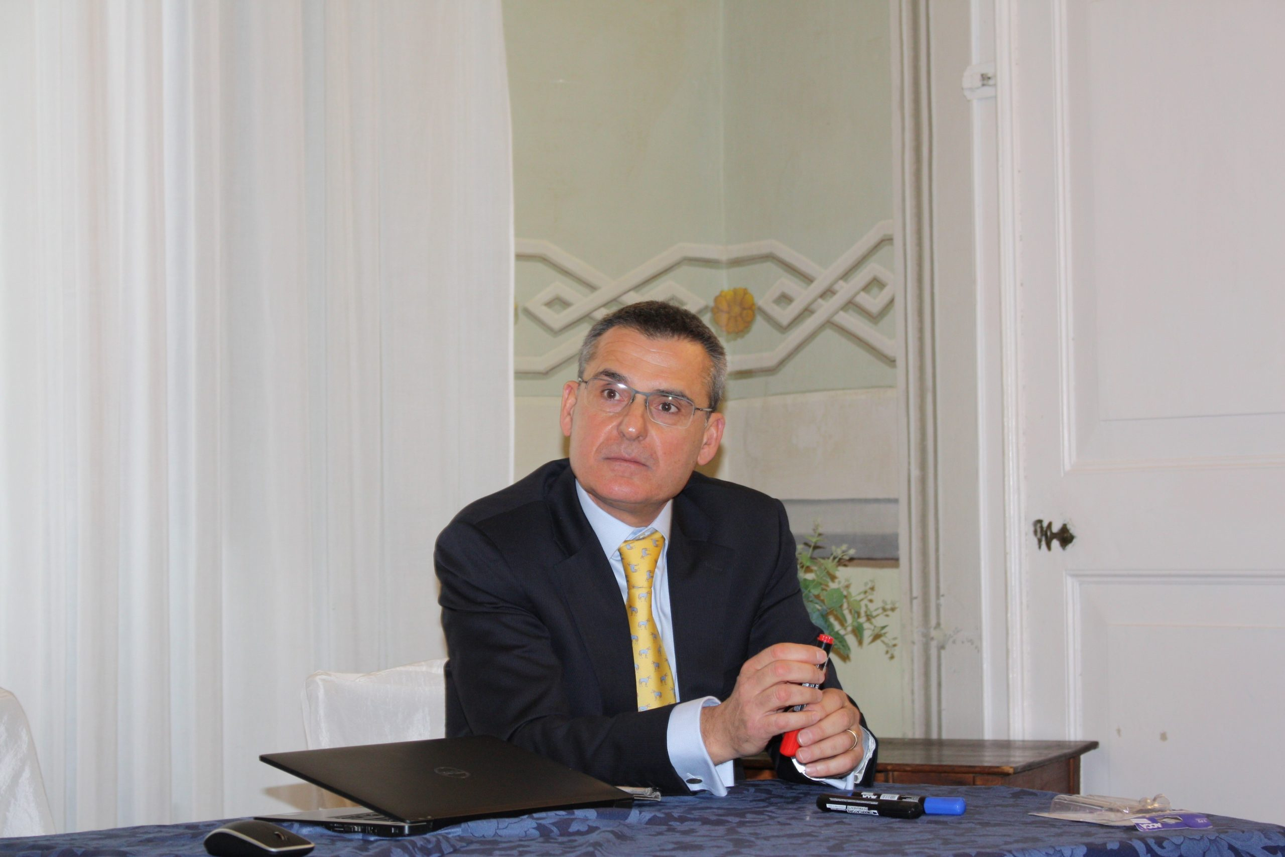 Valerio Barsacchi