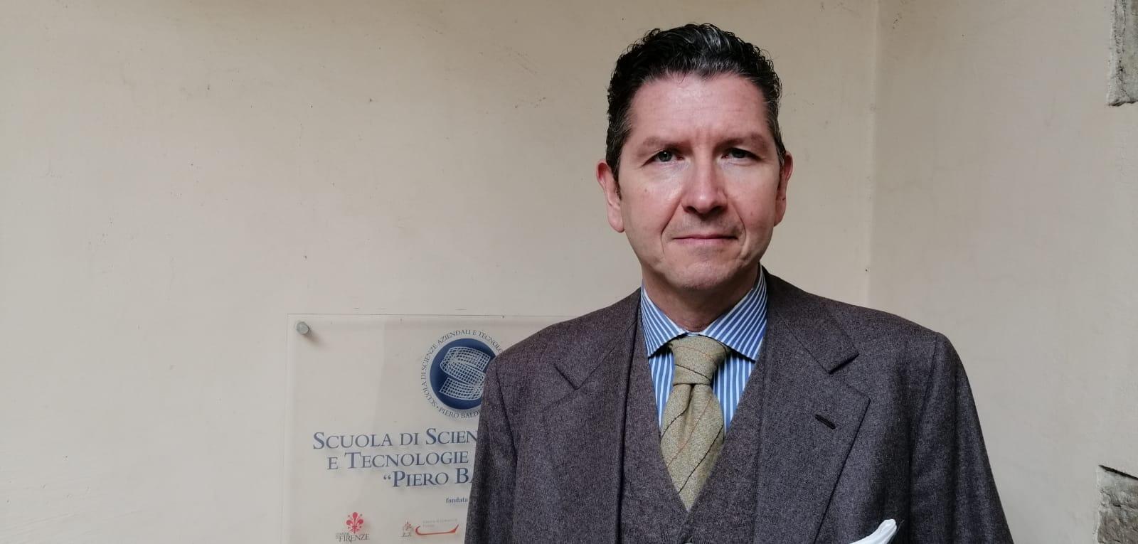 Gianluca Zaccaria